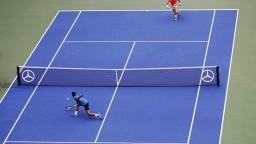 Do druhého kola US Open sa nedostal ani jeden z našich tenistov