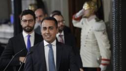 Dohodli sa. Hnutie piatich hviezd a socialisti zostavia v Taliansku vládu