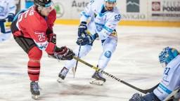 Barani sa predstavia v prestížnej Lige majstrov, začnú vo Švédsku