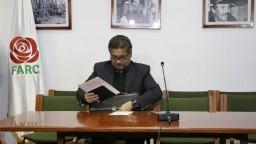 Kolumbia obnovuje gerilovú vojnu, oznámil to povstalecký veliteľ