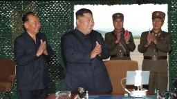 KĽDR zrejme chystá ďalší test, má ísť o novú bojovú ponorku