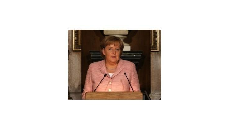 Dôsledkom finančnej krízy odolávajú Nemecko aj Rakúsko