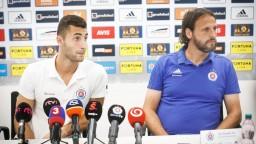 Kozák ml. sa stal trvalým trénerom Slovana. Kouča chváli i brankár