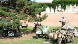 Ako vyzerali vojenské tábory? Múzeum v Trnave ich rekonštruovalo