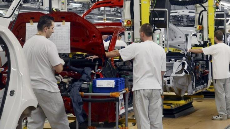 Nezamestnanosť na Slovensku mierne klesla, informuje Eurostat