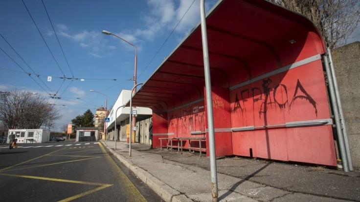 Pozor, aby vás v pondelok nezaskočil štrajk bratislavskej MHD