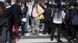 Argentíne hrozí bankrot. Veriteľom dlhuje miliardy