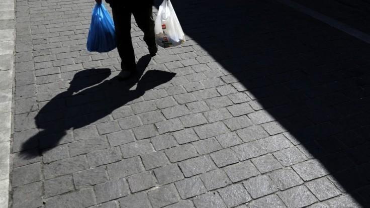 Potraviny na Slovensku požiadali o konkurz, majú problémy