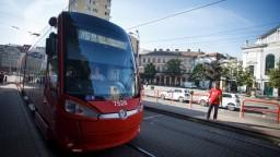 Bratislava posilní mestskú dopravu, spúšťa novú električku