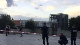 Útočník spôsobil vo Francúzsku paniku, dobodal tínedžera