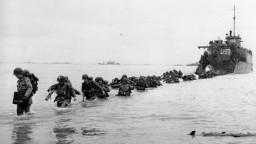Pred 80 rokmi vypukol najväčší ozbrojený konflikt v histórii