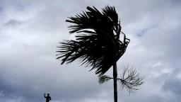 Hurikán Dorian udrel na Bahamy, úrady nariadili evakuáciu