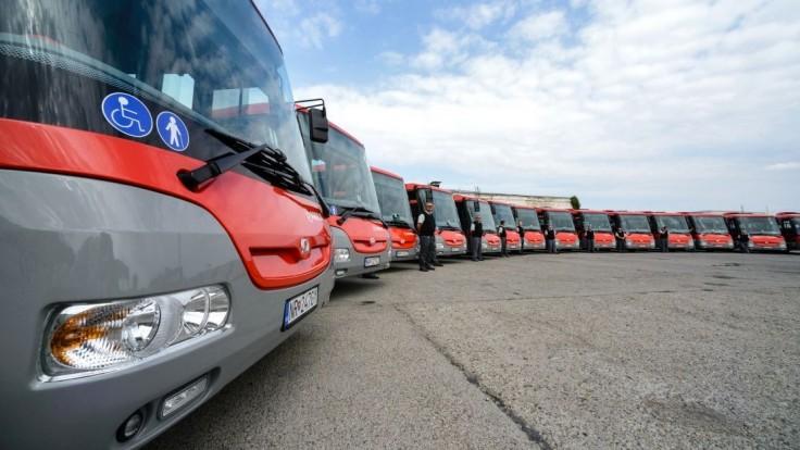 Štrajk nebude. Vodiči z Arriva Nitra si vyjednali vyššie platy