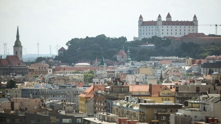 Prezlečené byty obchádzajú pravidlá, Bratislava to chce zastaviť