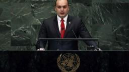 Splnil som ciele, povedal gruzínsky premiér a ohlásil rezignáciu