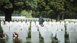Od definitívneho konca druhej svetovej vojny ubehlo 74 rokov