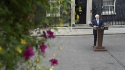 Johnson trvá na svojom. Brusel o odklad brexitu žiadať nebude