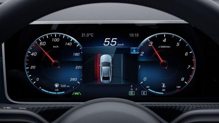 J.D. Power 2019: Asistenčné systémy vodičov otravujú!