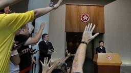 O rezignáciu Peking nežiadam, reaguje Lamová na audionahrávku