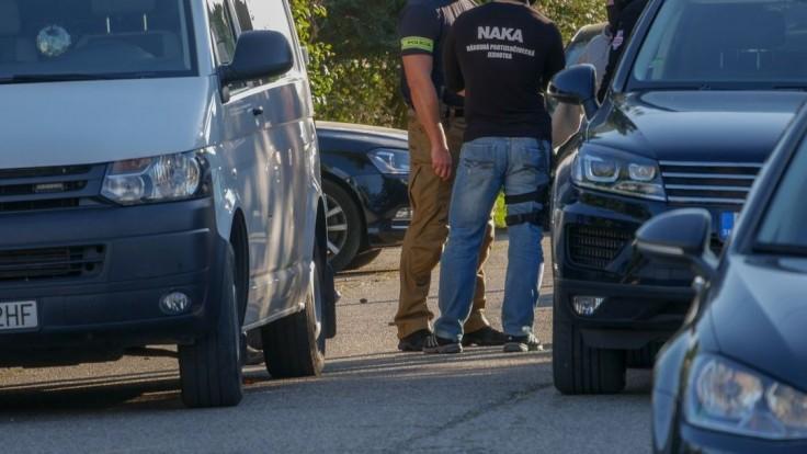 Slobodník z NAKA už nie je policajtom, vyčítali mu Albáncov