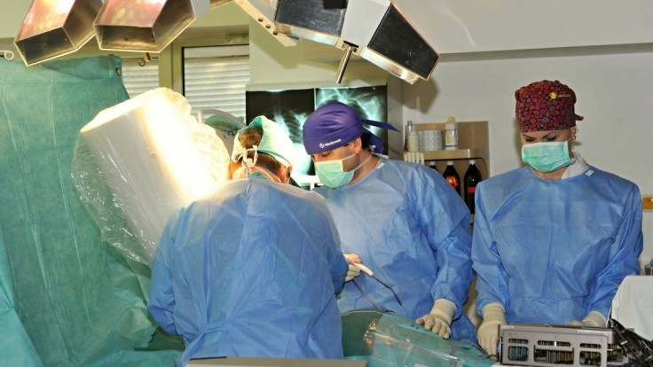 OĽANO žiada nový postup pri operáciach pacientov s nádormi
