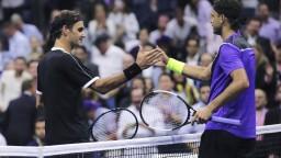 Federer na Dimitrova nestačil, vo štvrťfinále nakoniec skončil