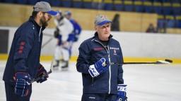 Našu hokejovú reprezentáciu naďalej povedie Kanaďan Ramsay