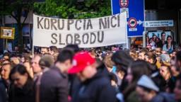 Vláda schválila národný protikorupčný program. Má 14 cieľov