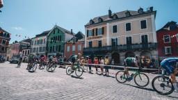 Aj po 11. etape je na čele Vuelty Roglič, etapu vyhral Iturria