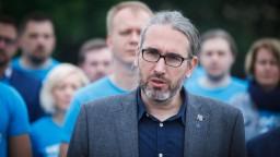 Slovenský europoslanec a ekológ stojí za celoeurópskou iniciatívou