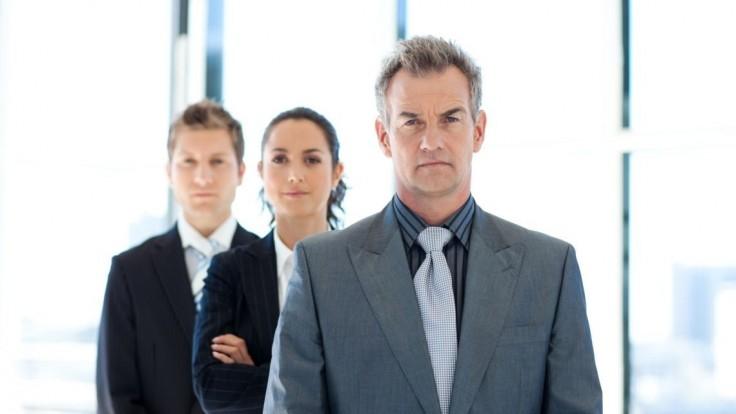 Muži sa v práci viac vyhýbajú ženám. Vinu zvaľujú na MeToo