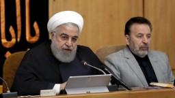 Iránsky prezident dal EÚ dva mesiace na záchranu jadrovej dohody