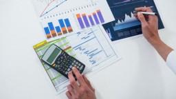 Štatistici potvrdili, že ekonomika Slovenska výrazne spomalila