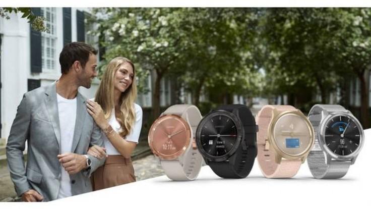 Nová séria Garmin vívomove. Hybridné smart hodinky, ktoré oslovia hlavne ženy