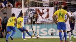Neymar sa vracia do reprezentácie po zranení z Kataru