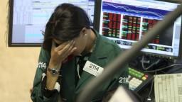 Nemecko má problémy, jeho ekonomika je na pokraji recesie