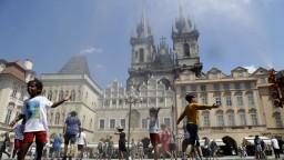 Tento rok bolo v Prahe najteplejšie leto za posledných 245 rokov