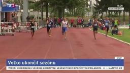 Volko ukončil sezónu predčasne, dôvodom je zranenie