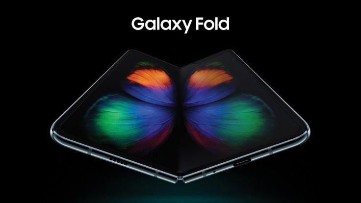 Inovatívny skladací smartfón od Samsungu je konečne dostupný