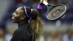 Williamsovú vo finále US Open vyzve devätnásťročná Kanaďanka