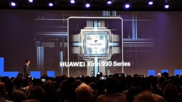 Huawei Kirin 990: Prvý 7 nm čipset s integrovaným 5G modemom