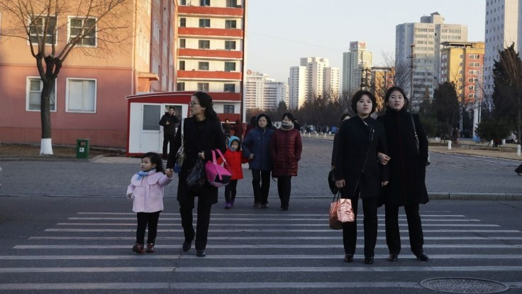 KĽDR žiada odchod zamestnancov OSN, ich misia vraj zlyhala