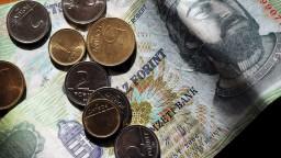 Maďarský forint historicky klesol, strácajú aj iné európske meny