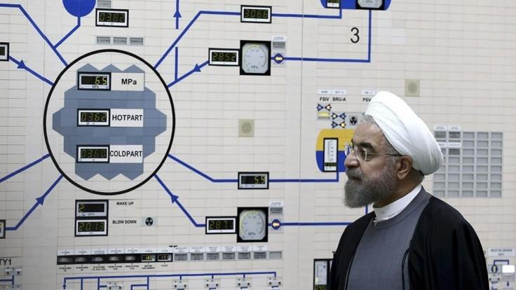 Irán je opäť bližšie k jadrovej zbrani. Čas sa kráti, varoval Európu