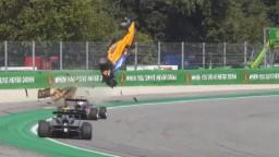 Tréning pred VC Talianska museli po vážnej nehode posunúť