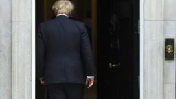 Johnson by mohol skončiť vo väzení, ak odmietne odklad brexitu
