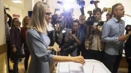 V Rusku si volili svojich zástupcov, prekvapila nízka účasť