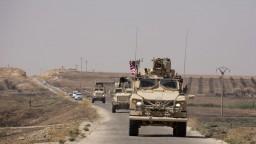USA a Turecko plnia dohodu, spoločne hliadkujú na sýrskych hraniciach