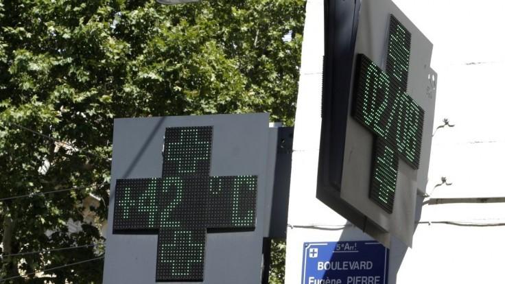 Horúčavy si vyžiadali vyše tisíc životov, padli rekordné čísla