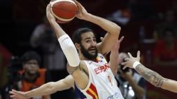 Španieli otočili priebeh hry vďaka Rubiovi, zdolali Srbov